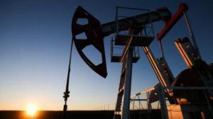 Нефть подскочила на 12%.