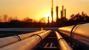Нефть: образование и возникновение.