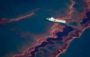 Новое исследование показывает, что разлив нефти больше, чем предполагалось ранее.